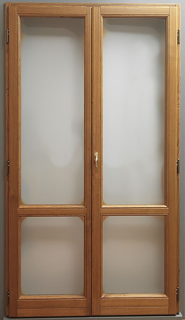 Lensi infissi - Porta finestra misure ...